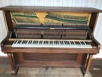 Herrburger Brooks Upright Piano for sale