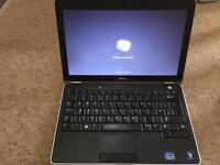 Dell Latitude Intel Core i7 SSD HDD 8GB RAM Webcam