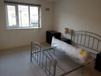 Large 1bed flat in exclusive gated development near Bow station at a great price