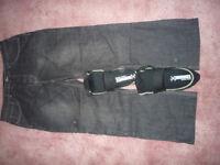 Hornee Australian Kevlar Motorcycling Jeans / Trousers