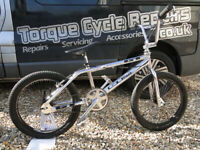 GT Freestyle Retro BMX Reproduction - Nationwide Delivery Available