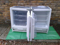Integrated Undercounter Fridge and Freezer FREE LOCAL DELIVERY