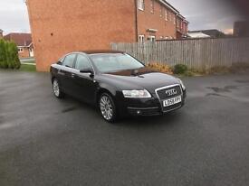 Audi A6 2ltr tdi, limited addition £5100 Ono