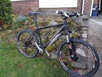 "Cube Ltd Race Mountain Bike (2010, 18"" Frame)"