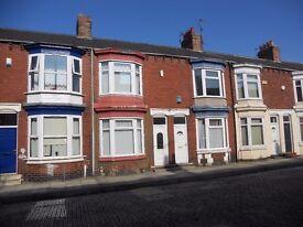 2 Bedroom House, Brompton Street, Linthorpe Village, Middlesbrough, TS5 6BL