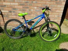 Junior Apollo Interzone bike