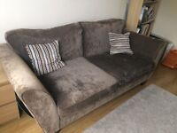 ALMOST NEW SOFA **MULTIPLE OBJECT SALE**