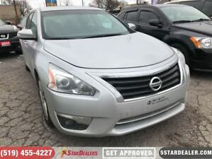2013 Nissan Altima 3.5 SL | LEATHER | ROOF | CAM