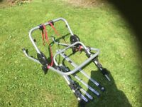 Exodus 3 Bike Transporter Rack