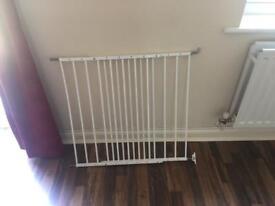 4 Baby Dan stair gates £40 (or sold separately @ £10 each)
