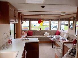Cheap Static caravan for sale £13995 inc 2017 fees Crimdon Dene, North East Coast beach access
