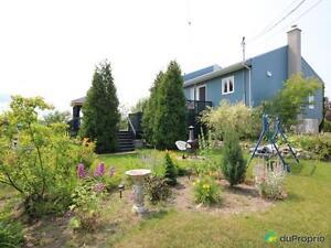 194 000$ - Bungalow à vendre à Hébertville Lac-Saint-Jean Saguenay-Lac-Saint-Jean image 4