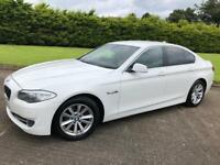 Stunning 2013 520D - FSH, £30 tax!!