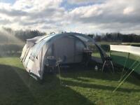 Airgo Solus Horizon 6 Inflatable