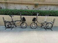 Electric Folding E Bike Brand New Pre-order