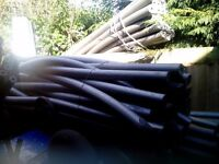 Pipe insulation 15mm