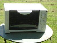 Small Kenwood Mini Oven