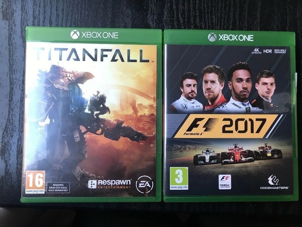 Xbox one 500g sale or swap