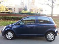 ★ GUARANTEED 39,000 MLS, FULL S.H ★ 2005 Toyota Yaris 1.0 COLOUR COLLECTION ★ FULL YRS MOT, 2 OWNERS