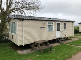 Swift Burgundy Caravan Your Perfect Holiday Home! Only £22,995! South Devon, Torbay, Paignton.