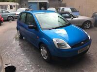 Ford Fiesta 1.4 LX