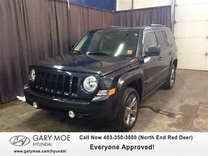 2015 Jeep Patriot High Altitude w/ Leather