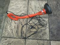 Free Flymo Strimmer