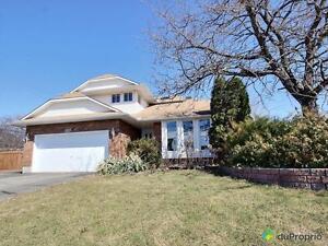 389 900$ - Maison 2 étages à vendre à Gatineau
