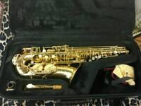 Saxophone alto Jupiter 500 567