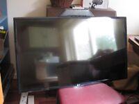 "LG 42"" LED Television"