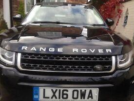 Land Rover Range Rover Evoque 2.0 eD4 150 SE Tech 5dr 2WD SATNAV & Cruise ++