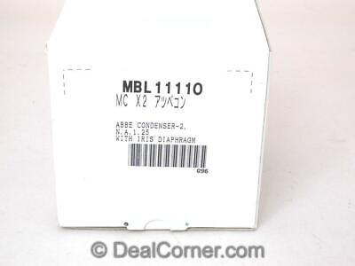 Nikon Microscope Abbe Condenser 1.25 Nib