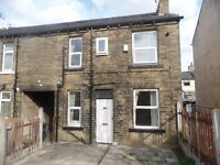 2 bed terraced house to rent - Haycliffe Road, Bradford BD5