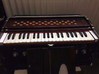 Harmonium Calcutta-Used