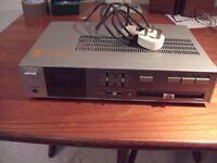Sony TA-V3 70 watt hi fi amp excellent order