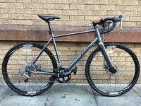 Pinnacle Arkose Cyclocross Bike - Only £595!