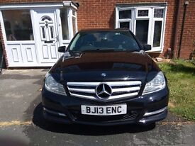 Mercedes-Benz C220 CDI Blue Efficiency Executive SE 4dr - Cruise & Climate Control + 2years Warranty