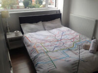 Nice Double bedroom in Heart of the city Hoxton