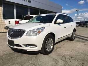 2016 Buick Enclave Leather Windsor Region Ontario image 6