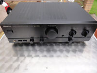 Kenwood KA-3020SE Special Edition Stereo Integrated Amplifier Input for T/T