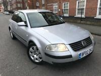 Volkswagen Passat 1.9 TDI PD 130 6 SPEED FSH Sport 4dr LOW MILES CALL 07709297381