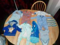 Baby clothes 3 to 6 month bundle