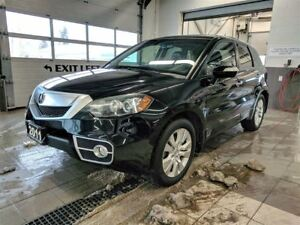 2011 Acura RDX $2000 OFF AWD w/Technology Package