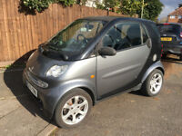 SMART FOURTWO PULSE 61 2005.PANORAMIC ROOF