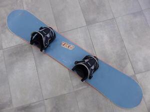 Planche à neige 152 cm T&C Surf   #F019529