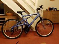 Ladies/Womens Mountain Bike - Apollo Endeavour - EXCELLENT Condition