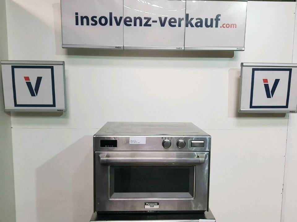 Panasonic Pro 2 Mikrowelle in Magdeburg
