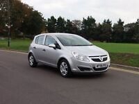 Vauxhall Corsa 1.2 i 16v Breeze 5dr,,,,,,,,,,,,,£2,995 p/x considered