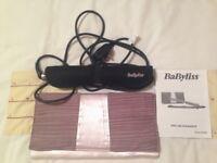 Bayliss Pro 230 Elegance hair straightener