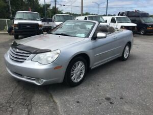 2008 Chrysler Sebring  FINANCEMENT DISPONIBLE